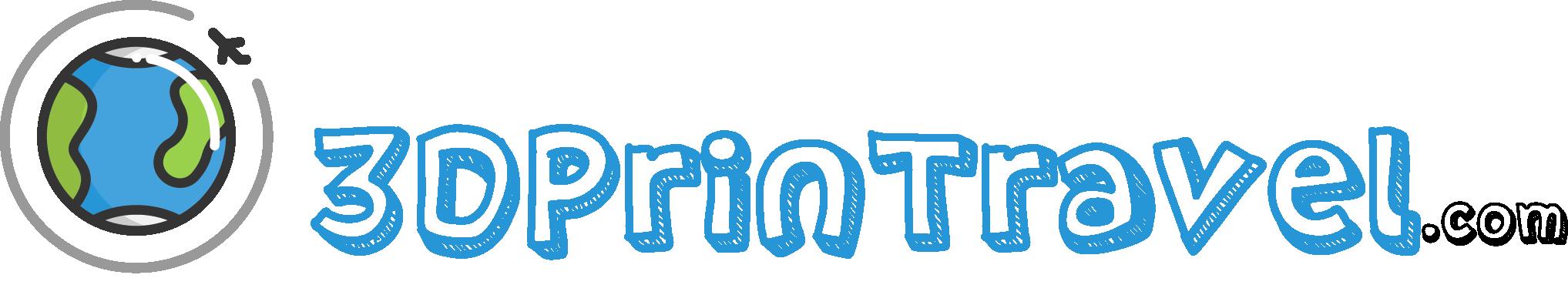 3DPrinTravel.com