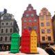 Gamla Stan, Stockholm - 3DPrintravel